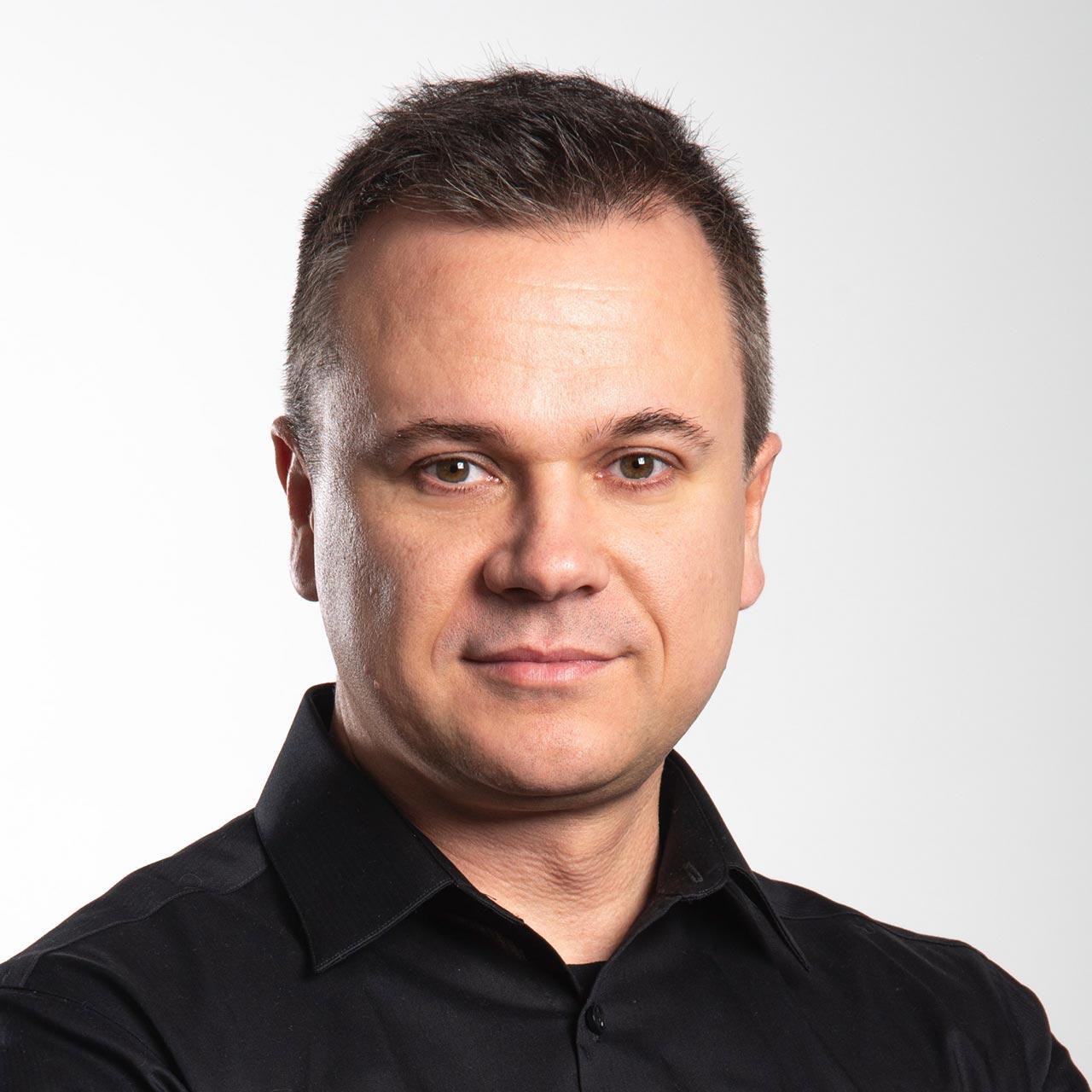 Janne Nyrhi